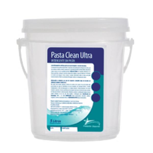 Produto - _Pasta Clean Ultra
