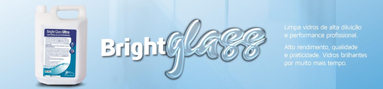 Banner – Bright Glass