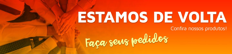 OLIMPO – Banners Janeiro – 2) Estamos de volta