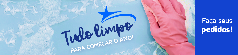 OLIMPO – Banners Janeiro – 2) Tudo limpo para começar o ano