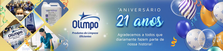 OLIMPO – Banners Julho – 2) Aniversário da Olimpo